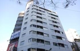 1K Apartment in Dogenzaka - Shibuya-ku