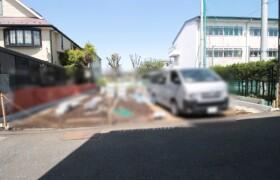 世田谷区桜丘-1SLDK{building type}