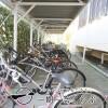 2LDK マンション 世田谷区 駐車場