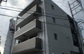 1LDK Mansion in Togoshi - Shinagawa-ku