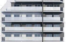 足立区西新井-1DK公寓大厦