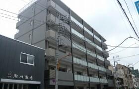 1LDK Apartment in Yokoami - Sumida-ku