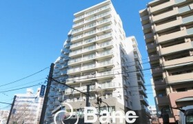新宿区西早稲田(その他)-2LDK{building type}