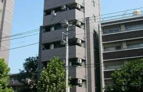 新宿區下落合-1DK公寓大廈