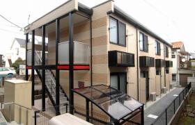 鳩谷市桜町-1K公寓
