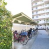 在江東區購買3LDK 公寓大廈的房產 內部