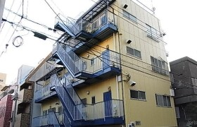 1DK Apartment in Maganecho - Yokohama-shi Minami-ku