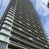 在大阪市西区购买3LDK 公寓大厦的 户外