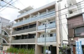 1LDK Mansion in Wada - Suginami-ku