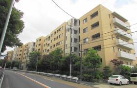 3SLDK Mansion in Nabeyauenocho(shirutani) - Nagoya-shi Chikusa-ku