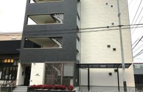 1K Mansion in Sanno - Fukuoka-shi Hakata-ku