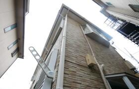 1R Apartment in Masugata - Kawasaki-shi Tama-ku