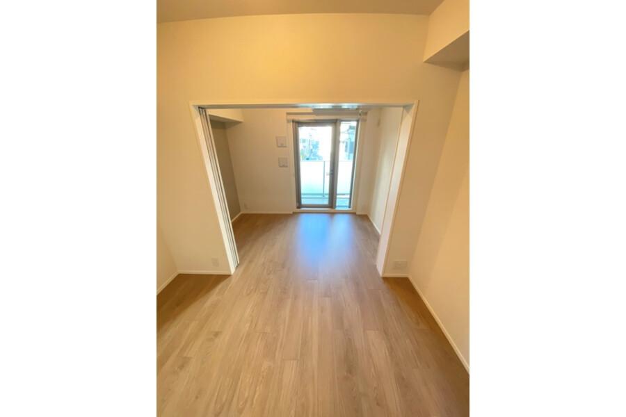 1DK Apartment to Rent in Sumida-ku Room