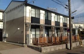 横浜市泉区新橋町-2DK公寓