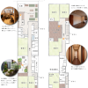 Whole Building Hotel/Ryokan to Buy in Kyoto-shi Shimogyo-ku Floorplan