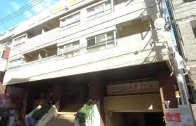 1R Mansion in Ikebukuro (1-chome) - Toshima-ku