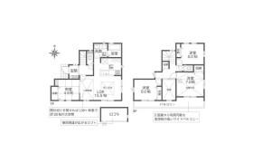 4LDK House in Gokasho - Uji-shi