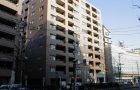 横濱市西區楠町-1R公寓大廈