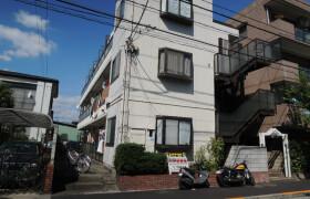 2DK Mansion in Tatsunuma - Adachi-ku