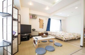 1R Apartment in Minami5-jonishi - Sapporo-shi Chuo-ku