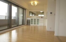 品川區東品川-4LDK公寓大廈