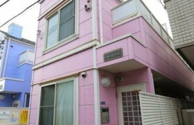 1R Apartment in Takadanobaba - Shinjuku-ku