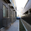 1K Apartment to Rent in Kunitachi-shi Exterior
