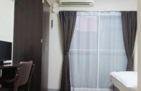 新宿區四谷-1R公寓大廈