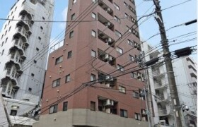 1LDK {building type} in Roppongi - Minato-ku