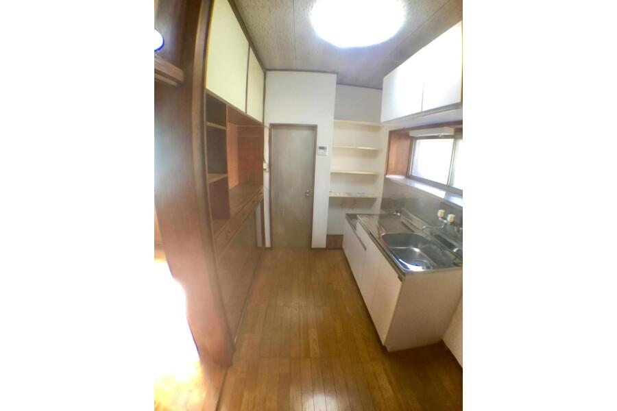 3DK House to Rent in Matsudo-shi Kitchen