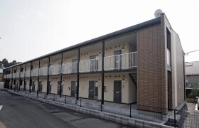 1LDK Apartment in Hondacho - Chiba-shi Midori-ku