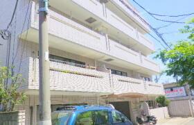 目黒區目黒本町-2LDK公寓大廈