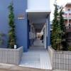 1K Apartment to Rent in Urayasu-shi Common Area