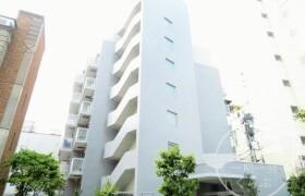 1DK {building type} in Shinsencho - Shibuya-ku