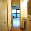 1R マンション 横浜市南区 玄関