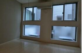 澀谷區代々木-1R公寓