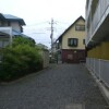 1K Apartment to Rent in Koshigaya-shi Balcony / Veranda