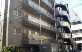 3DK Mansion in Koyama - Shinagawa-ku