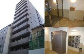 1K Apartment in Nihombashihoridomecho - Chuo-ku