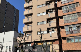 1R {building type} in Shinsencho - Shibuya-ku