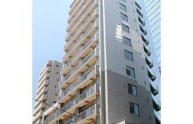 港区白金台-1LDK公寓