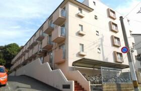 福岡市中央区 - 平和 公寓 3LDK