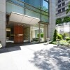 1SLDK Apartment to Rent in Chiyoda-ku Building Entrance