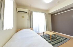 横浜市金沢区金沢町-1R公寓