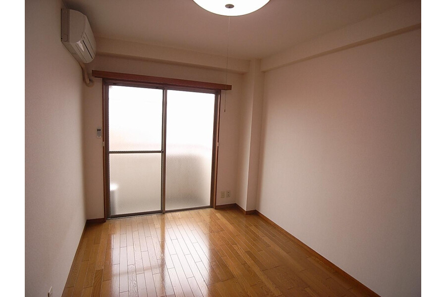 2DK Apartment to Rent in Setagaya-ku Bedroom