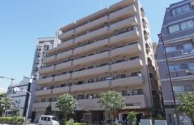 4LDK Apartment in Yochomachi - Shinjuku-ku