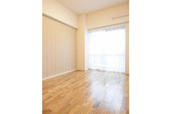 2SLDK Apartment to Buy in Ota-ku Bedroom