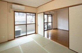 澀谷區富ヶ谷-3LDK公寓大廈