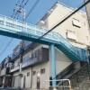 2DK マンション 品川区 内装