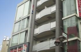 1K Mansion in Shinjo - Kawasaki-shi Nakahara-ku